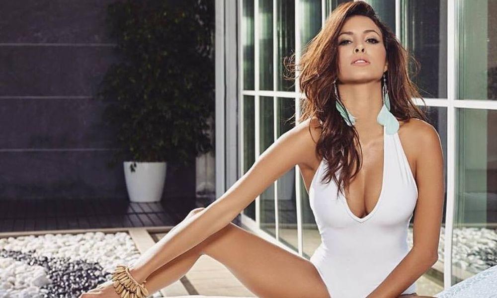 Gabriele Rossi contro Mariana Rodriguez, brutto gesto della sexy modella