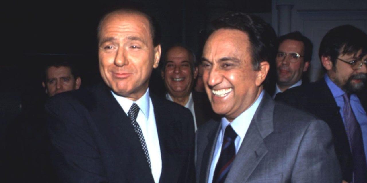 Bancarotta, Emilio Fede a processo per il prestito di Berlusconi