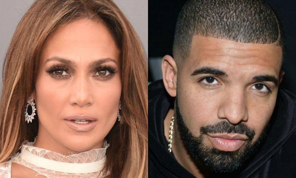 Jennifer Lopez e Drake è amore: la foto su Instagram