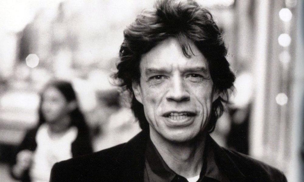 Mick Jagger è di nuovo papà: è nato l'ottavo figlio
