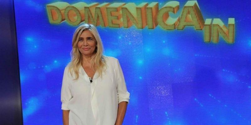 Chiara Francini lascia Domenica In
