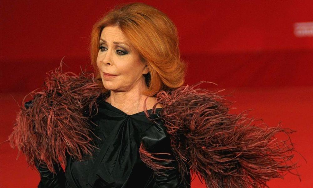 """Marina Ripa di Meana: """"Agnelli mi trovò a letto con due uomini e reagì così"""""""