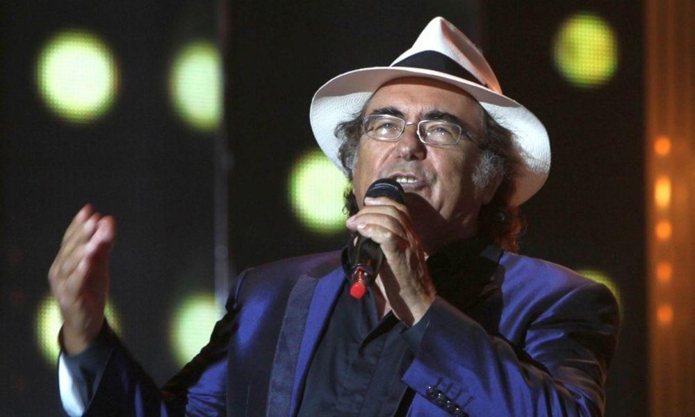 Albano Carrisi infarto: operato nella notte