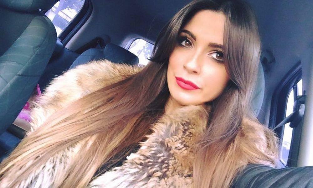 Claudia Gerini racconta com'è andata davvero la rottura da Andrea Preti