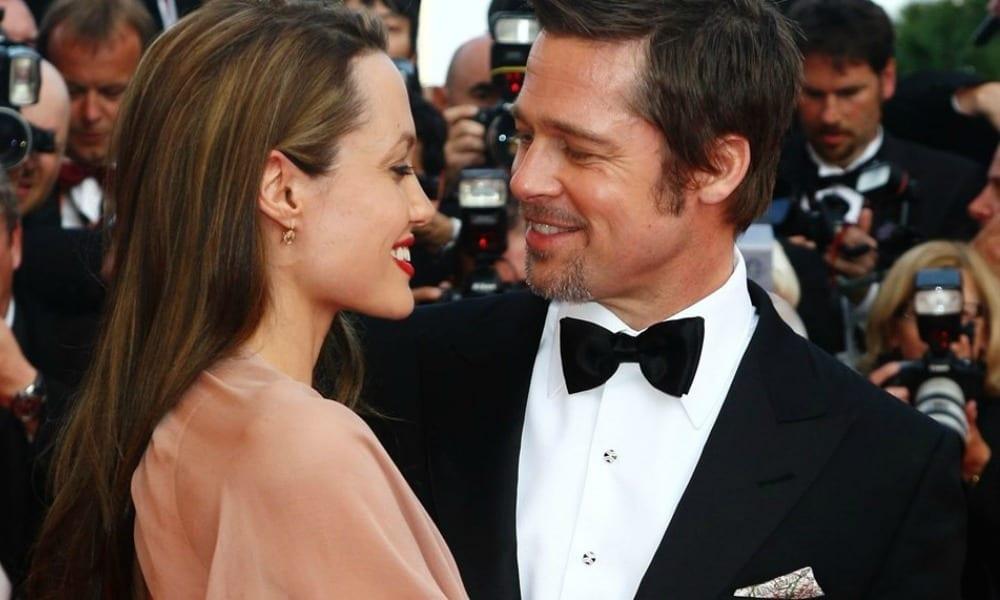 Angiolina Jolie e Brad Pitt: continua la guerra mediatica
