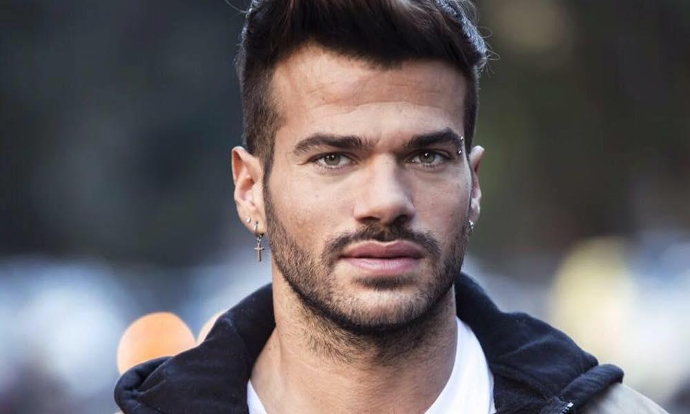 Trono gay, Claudio Sona già fidanzato? Parla Francesco Zecchini