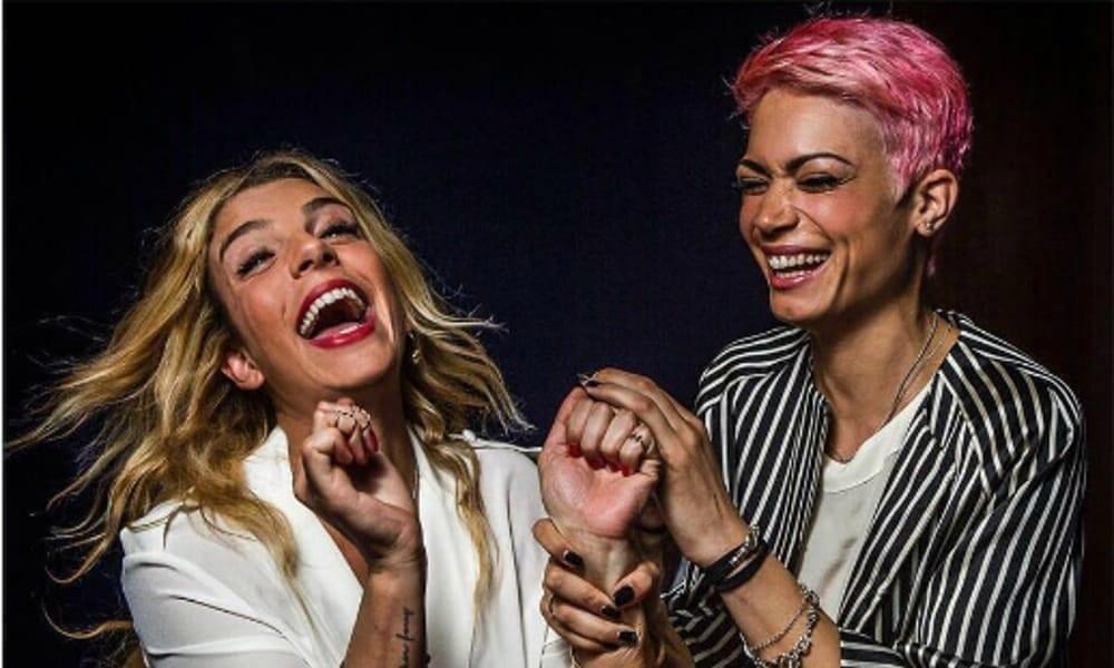 Emma Marrone ed Elodie Di Patrizi vivono insieme: scoppia il gossip
