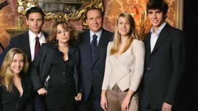 Berlusconi sposo: le [FOTO] delle nozze fanno sognare