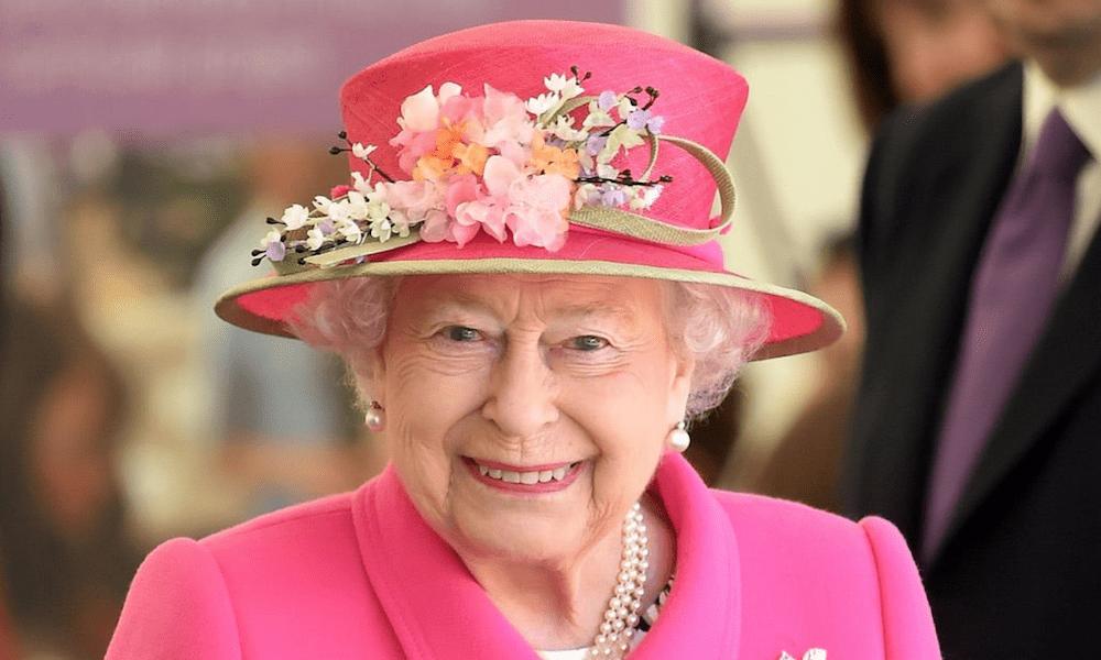 il natale a letto della regina elisabetta tutti
