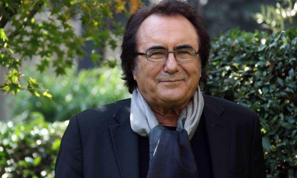 Albano Carrisi operato d'urgenza nella notte: ha avuto un infarto