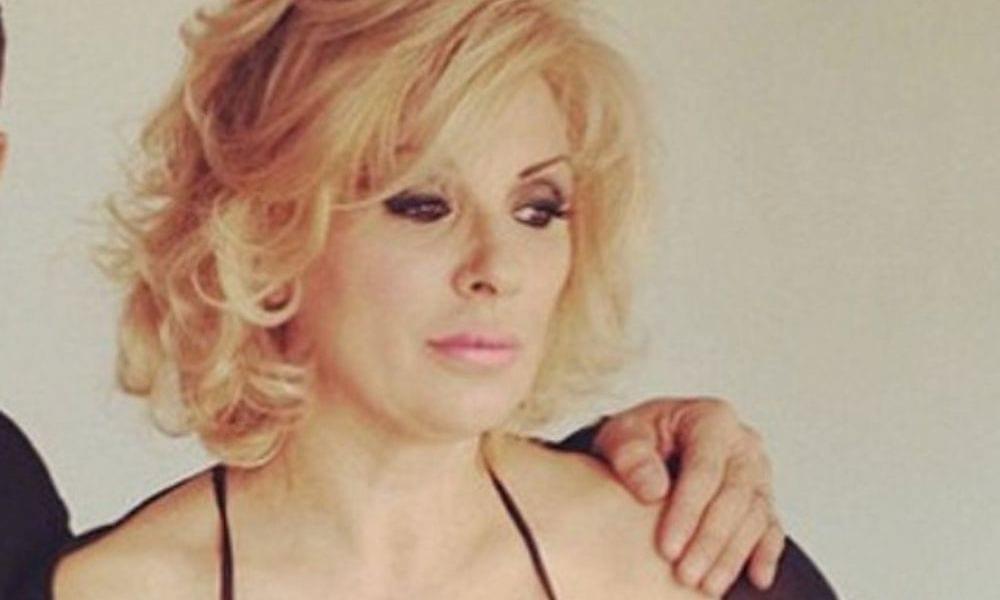 Tina Cipollari elogiata dal marito Chicco Nalli, ecco perché