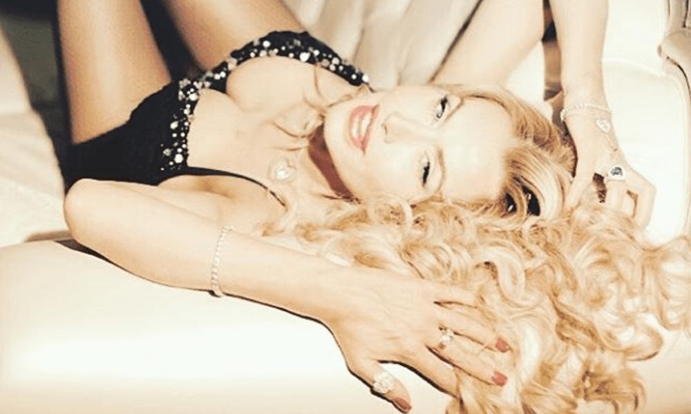 Valeria Marini e Stefano Maniscalco fidanzati? La smentita della showgirl