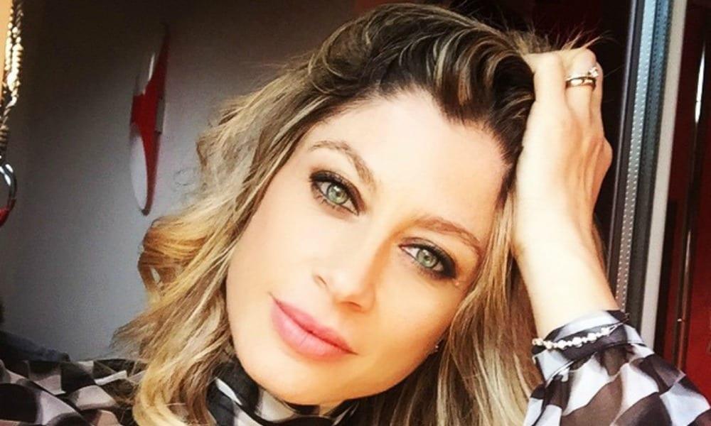 Maddalena Corvaglia si separa il commento di Elisabetta Canalis