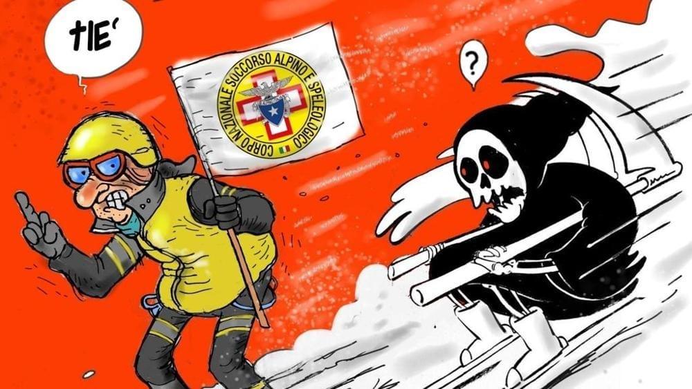 Fiorello su vignetta Charlie Hebdo: