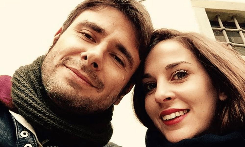 Alessandro Di Battista fidanzato con Sahra: eccoli insieme su Instagram