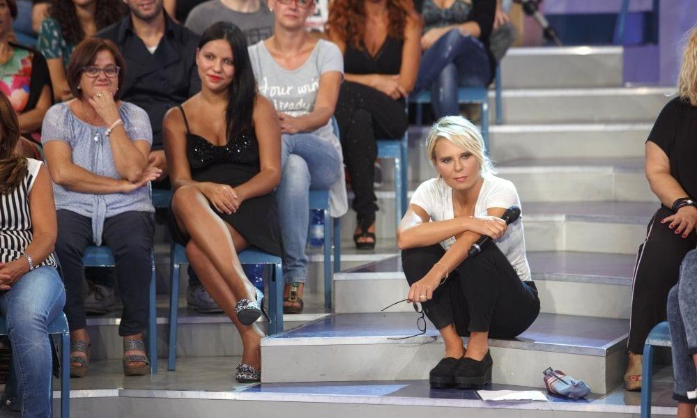 Sonia Lorenzini tronista a Uomini e Donne
