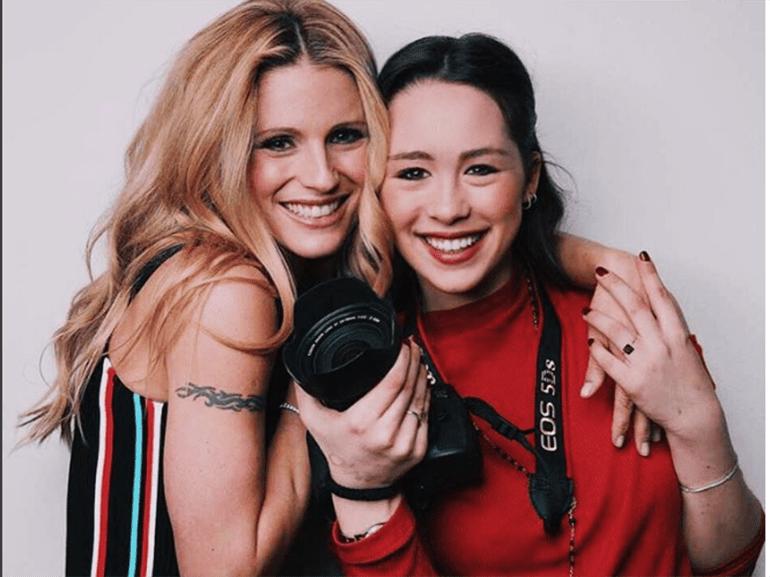 Aurora Ramazzotti bocciata: la tensione per Michelle Hunziker