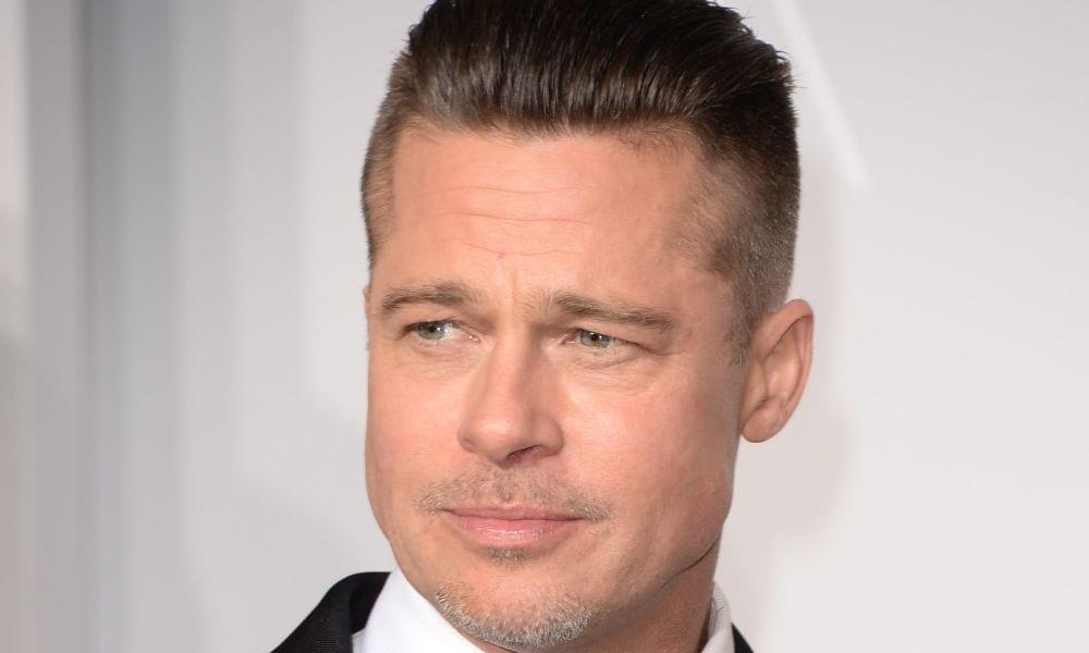 Brad Pitt ha voltato pagina:
