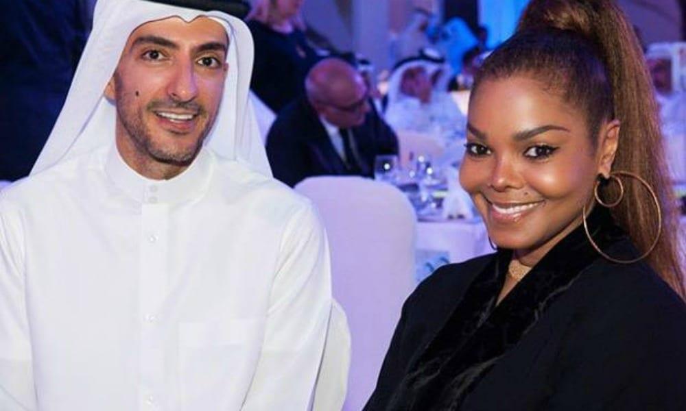 Gossip, Janet Jackson è diventata mamma a 50 anni: è nato Eissa
