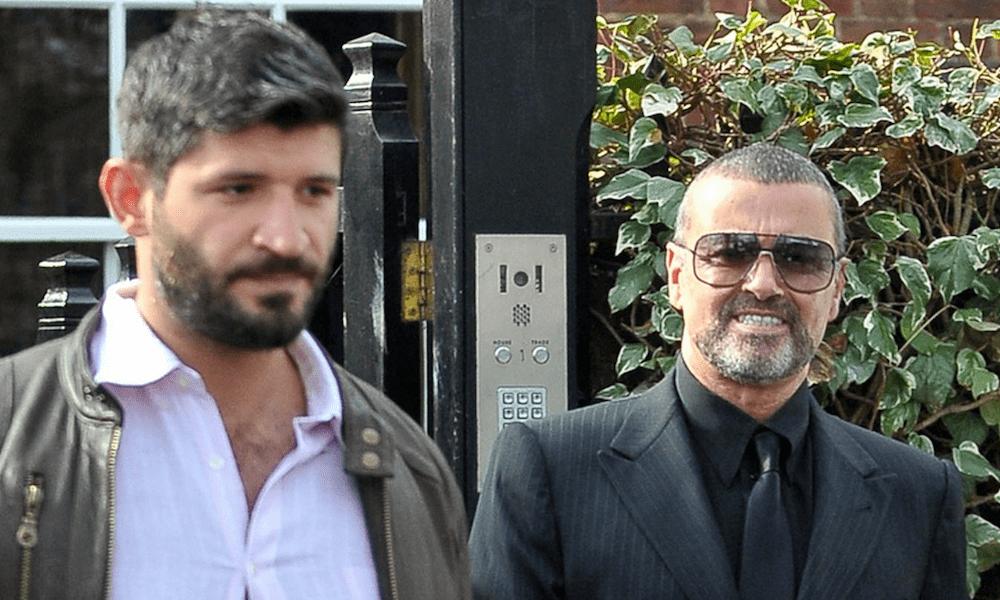 George Michael si è suicidato? il messaggio shock del fidanzato COMMENTA