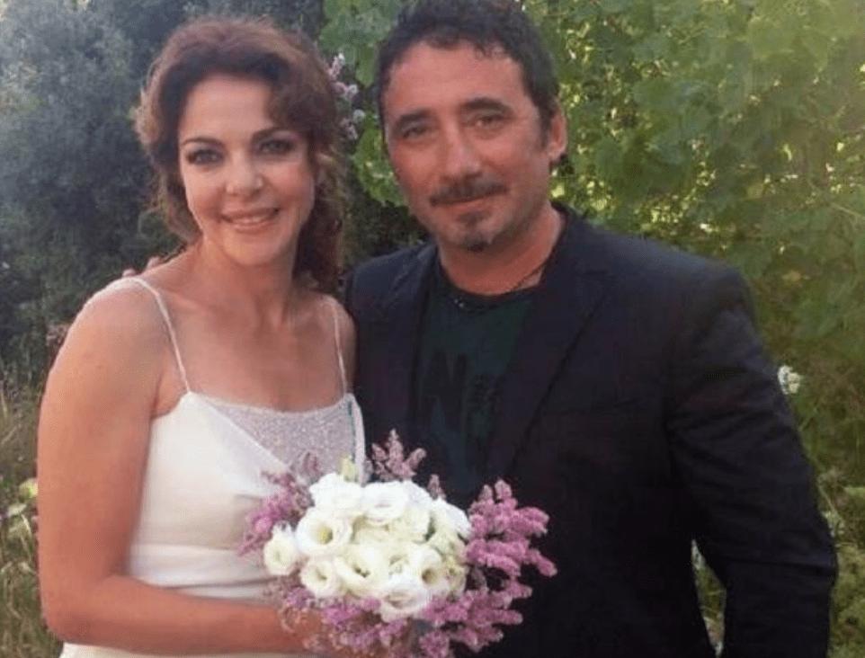 Gossip, Claudia Gerini ha lasciato Andrea Preti: