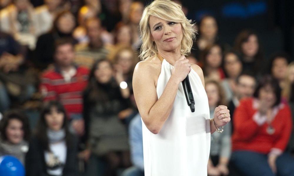 Maria De Filippi si scaglia contro Alfonso Signorini: la verità su Sanremo
