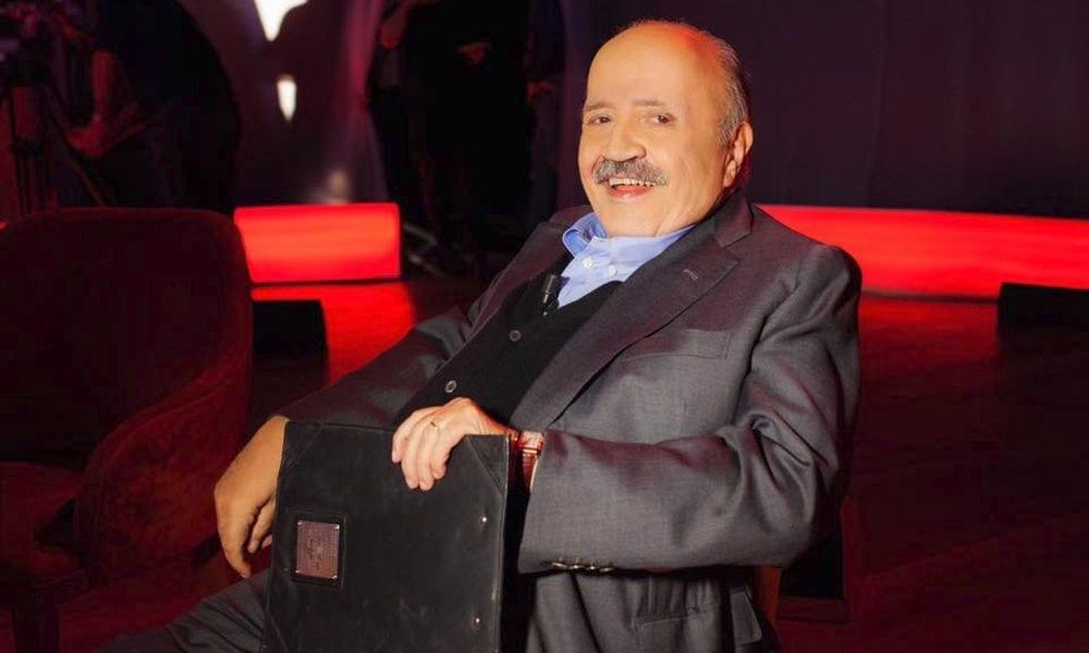 Maurizio Costanzo lascia Rtl 102.5: nuovi progetti o c'è altro?