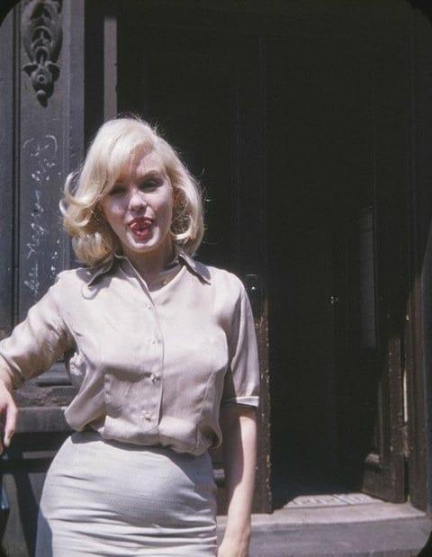 Marilyn Monroe shock: la diva di Hollywood era incinta, ma di chi? [FOTO]