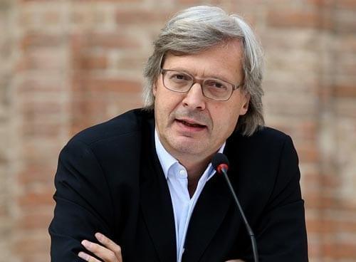 Vittorio Sgarbi contro la costruzione dello Stadio della Roma: ecco le dichiarazioni shock
