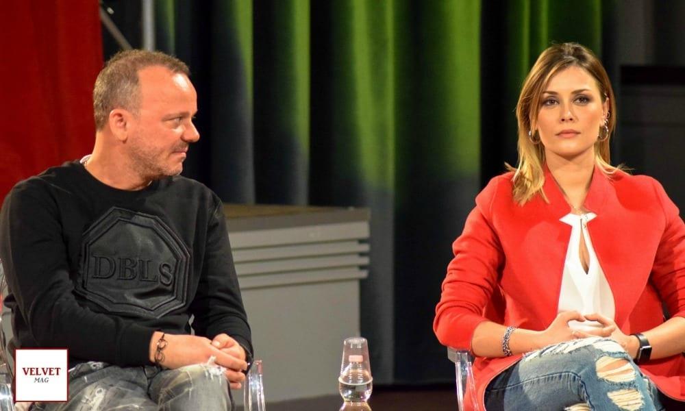 Gigi D'Alessio riparte da Made in Sud per dimenticare Sanremo