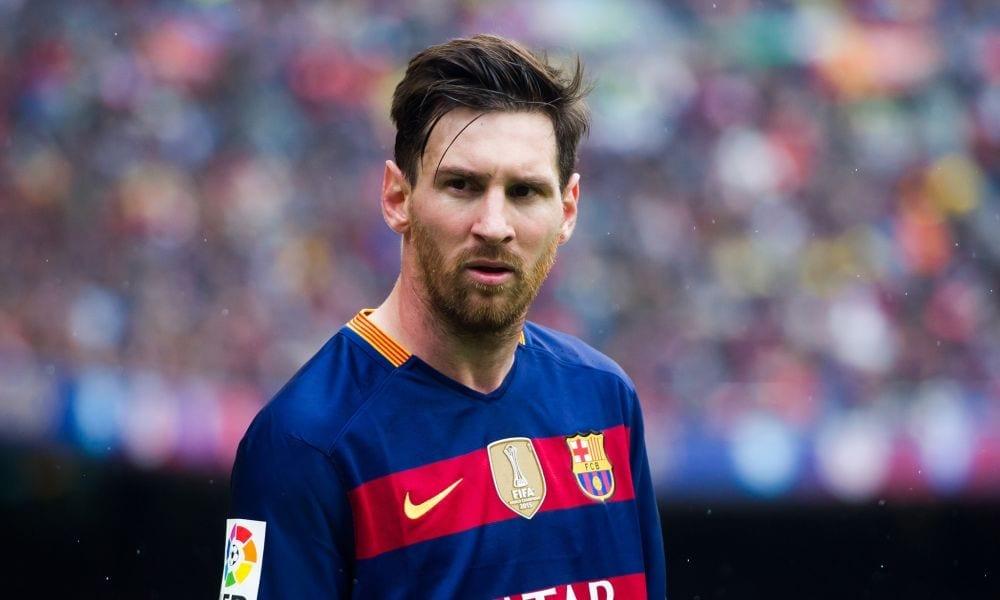Messi acquista l'abitazione del suo vicino: faceva troppo rumore