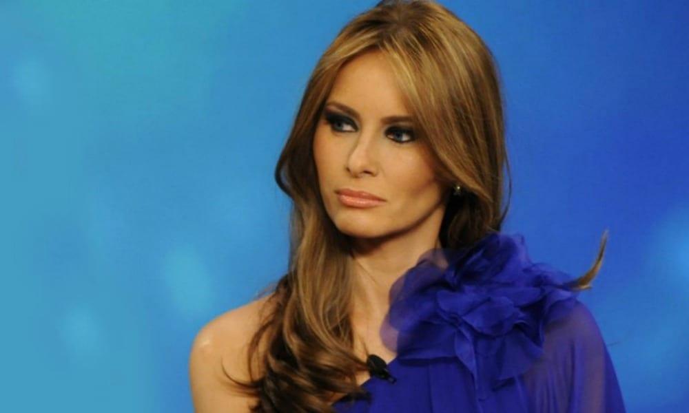 """Melania Trump era una escort"": l'accusa shock del Daily Mail alla First Lady d'America"