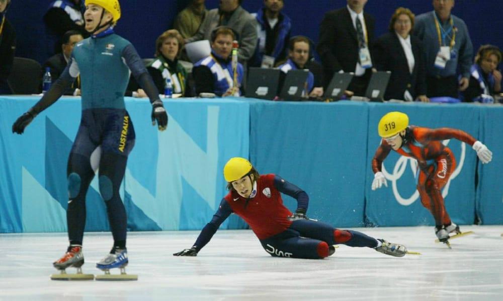 Il pattinatore che sconvolse il mondo alle Olimpiadi [VIDEO]