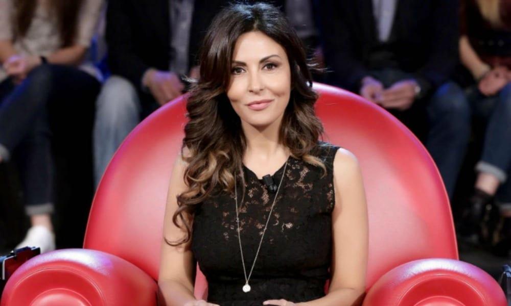 Sabrina Ferilli e mistero dell'addio ad
