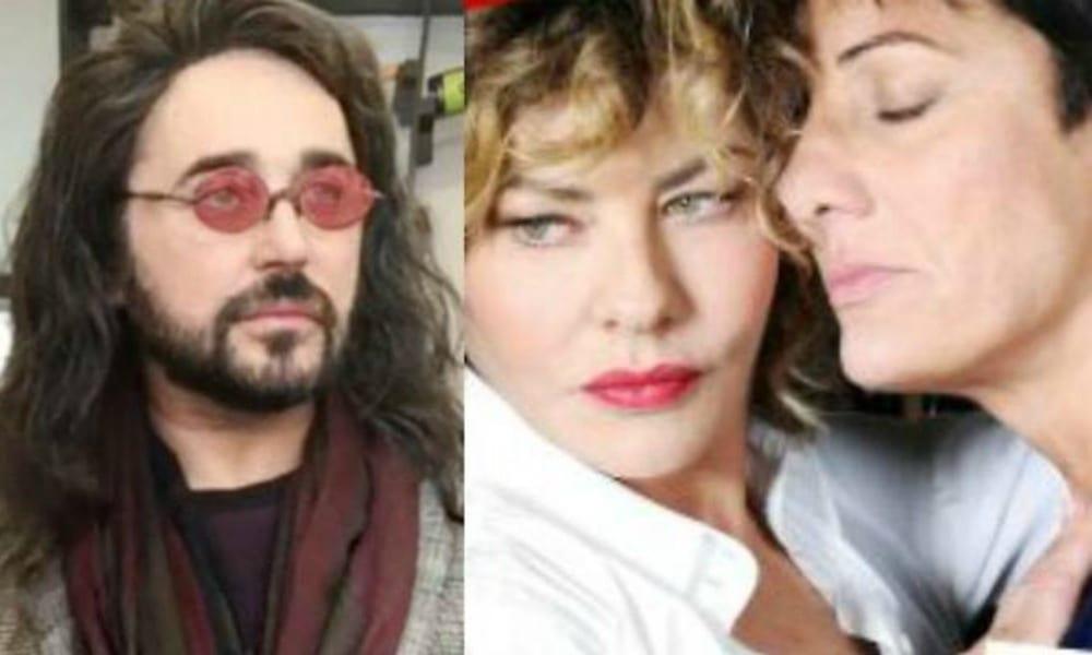 Gabriel Garko colpisce Valerio Staffelli con l'auto…non vuole il Tapiro d'oro