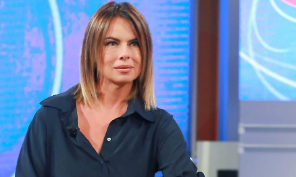 Marco Bellavia contro Paola Perego: