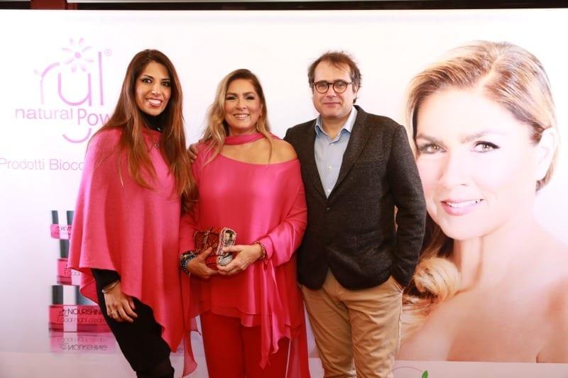 Giusy Ferreri, Raf e Al Bano a Standing Ovation da Antonella Clerici!