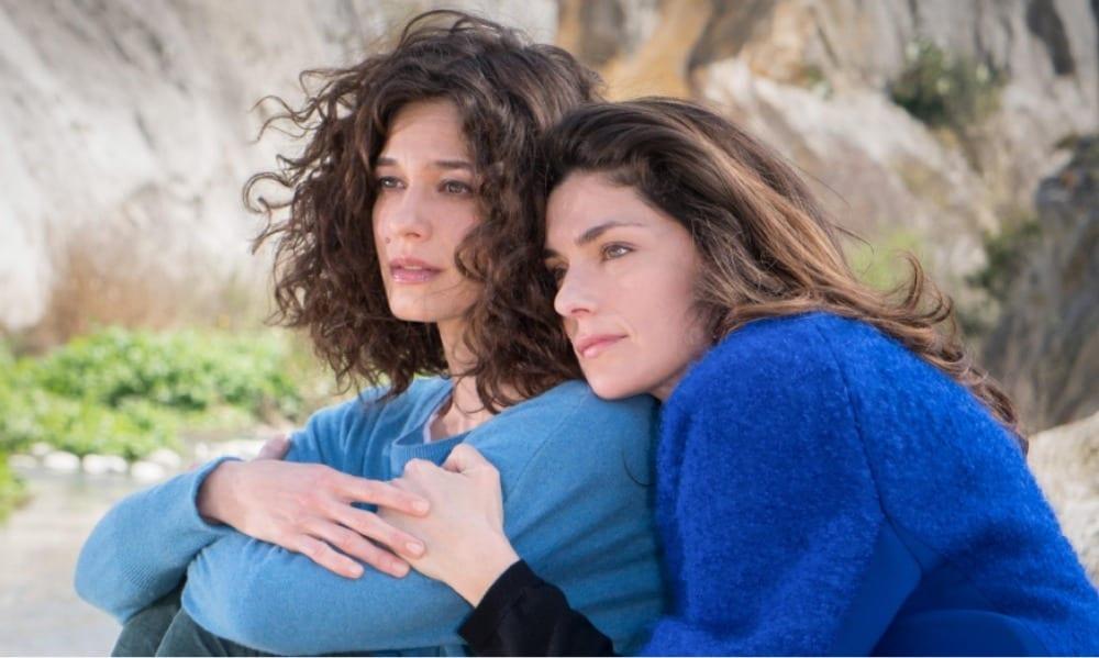 Sorelle | Ana Caterina Morariu è Elena