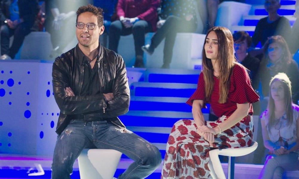 Gabriel Garko si confessa con Silvia Toffanin e parla di Eva Grimaldi