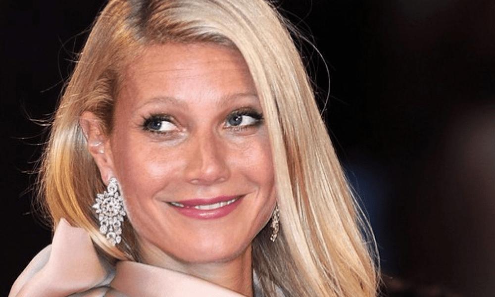 Gwyneth Paltrow dà lezione su rapporti anali, l'articolo è virale