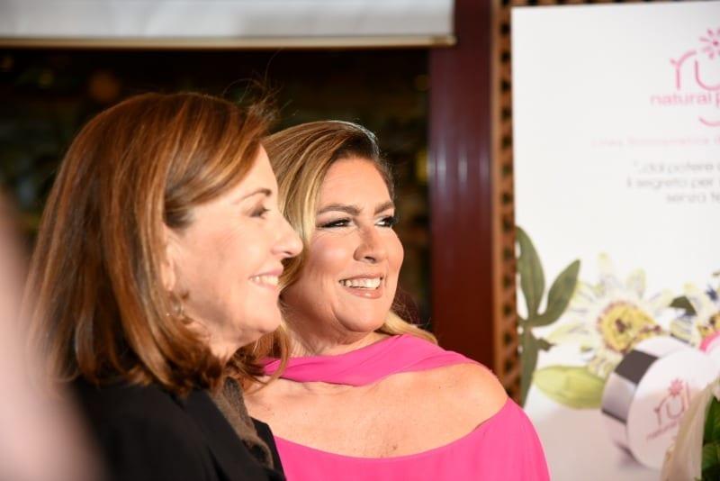 Loredana Lecciso: Al Bano? Non sono gelosa di Romina
