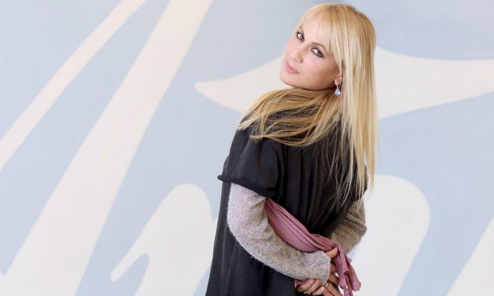 Alessandra Celentano confida: