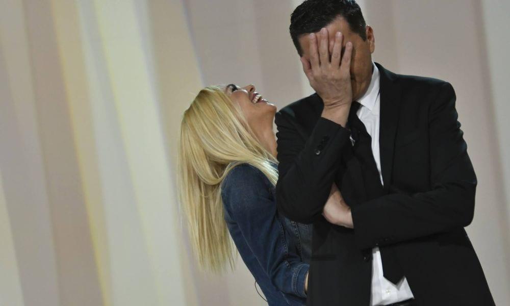 Donne dell'Est, cancellato 'Parliamone sabato' Perego all'attacco: