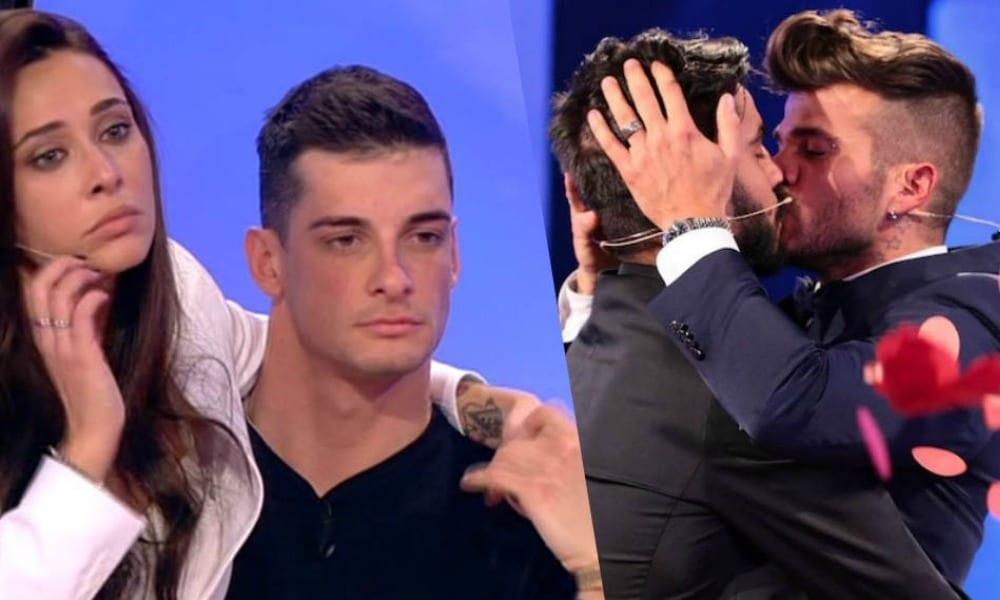 Uomini e Donne, Emanuele Mauti e gli insulti omofobi: scoppia la polemica