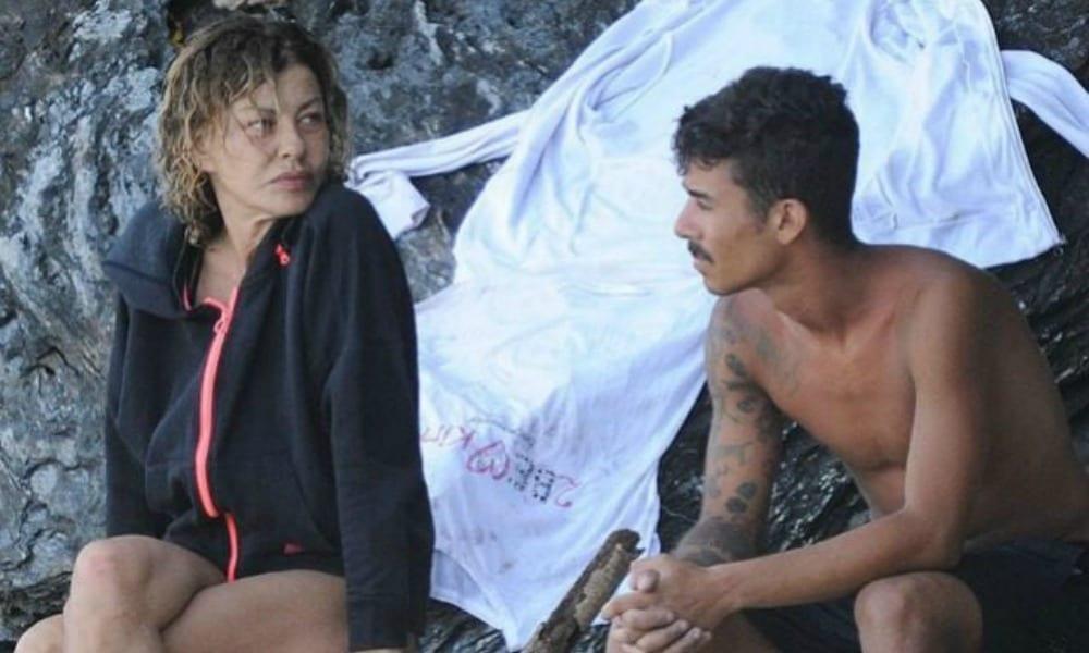 Isola dei Famosi 2017: Moreno ed Eva scoperti dagli altri concorrenti?