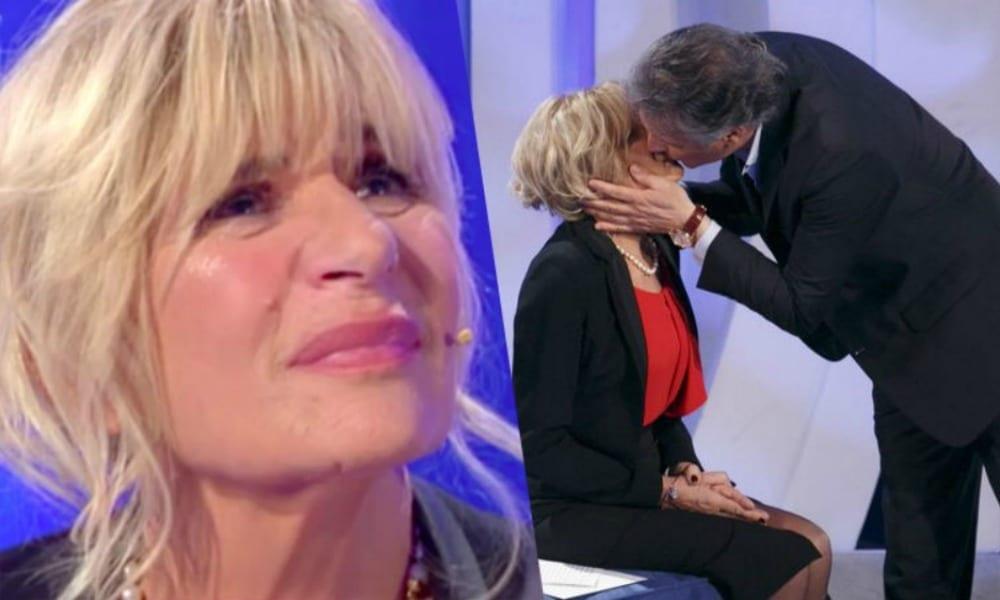 Aldo Palmieri risponde alla dolce lettera d'amore di Alessia