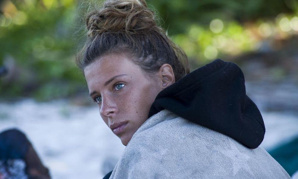 """Giulia Calcaterra: """"Raz Degan è un manipolatore"""" [ESCLUSIVA]"""