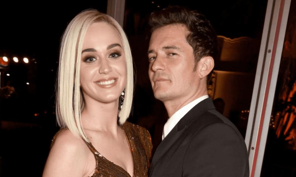 Katy Perry e Orlando Bloom si sono lasciati? La verità della coppia