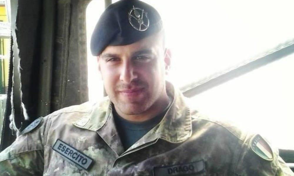 Anticipazioni Chi l'ha visto 15 marzo: il Caporale Drago è stato ucciso?