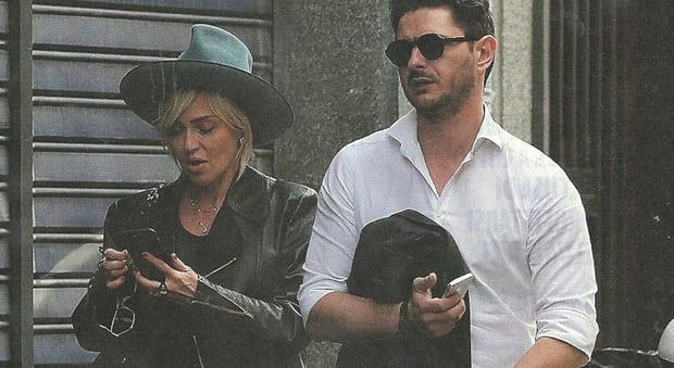 Gossip news Raz Degan e Paola Barale: mai più insieme?